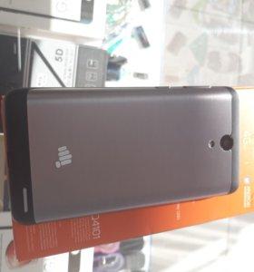 Micromax Q4101 новый LTE 4G