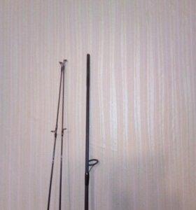 Спининг Метеор 2.7 углепластик
