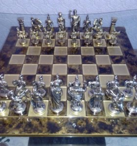 "Шахматы ""Manopoulos"""
