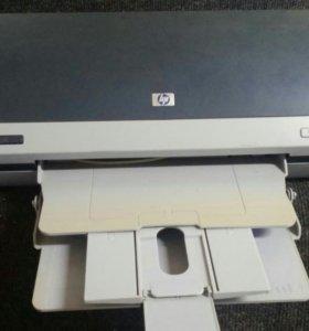 Принтер HP deskjet 3650