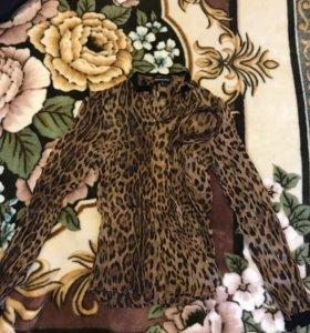 Блуза DOLCE&GABBANA
