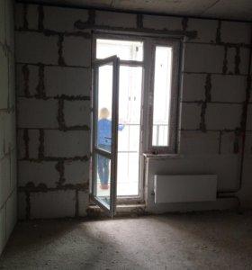 Балконный блок KBE