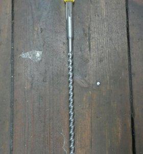 БУРЫ SDS-MAX 16×460 и 16×600