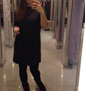 Чёрное платье!