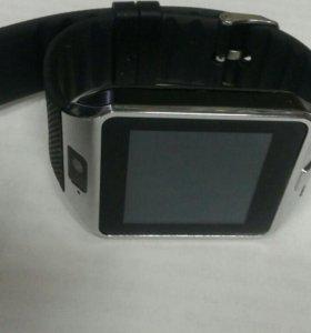 Часы андройд