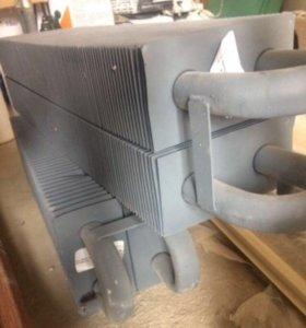 Пластинчатые радиаторы (Батареи)