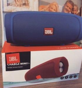 Колонка JBL CHARGE 3+