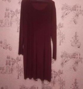 Платье женское производства Турция