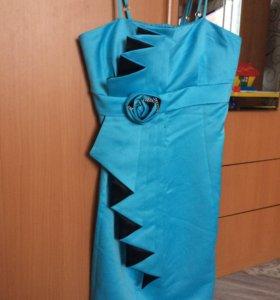 Платье 1 раз одевалось