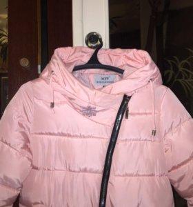 Куртка зимняя, новая!!!