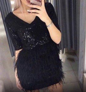 Платье-юбочка