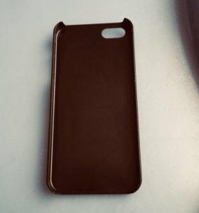 Бампер айфон 5S. 5