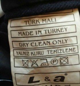 Турецкие костюмы ,хорошего качества