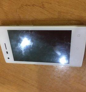 Теле 2 mini телефон на 2 sim