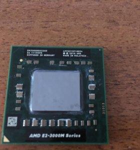 Процессор E2-3000m