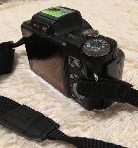 Фотоаппарат SONY Cyber-shot DSC-H10