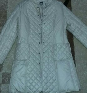 Пальто френч