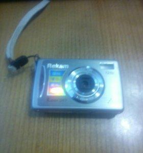 Цифровая видеокамера Rekam