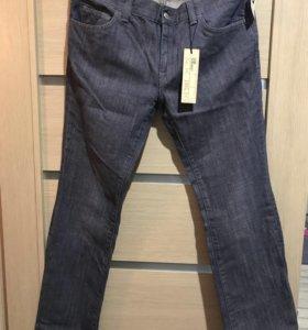 Gap новые джинсы мужские