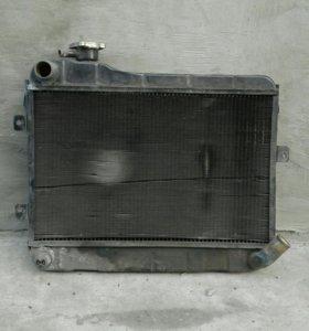 Радиатор ВАЗ-21043