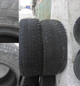 245/70/16 Dunlop Grandtrek SJ6