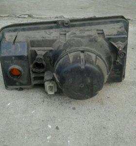 Правая фара от ВАЗ-21043