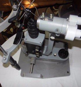 Щелочная лампа 2б