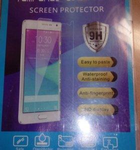 Защитное стекло для Sony xperia E4g