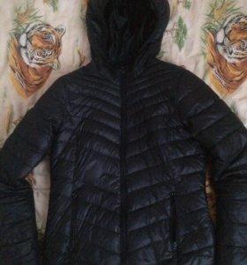 Colin's куртка