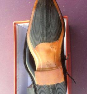 Туфли Натуралка