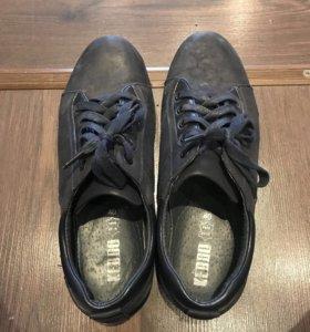 Туфли для мальчика - подростка размер 40