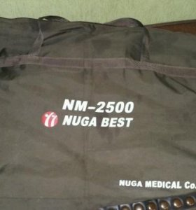 Турманиевый мат Nuga Best NM-2500 Нуга Бест