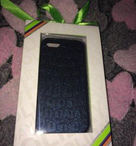 Чехол Crocs на айфон 5-5s