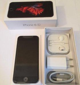 iPhone 6s 16, 64 gb