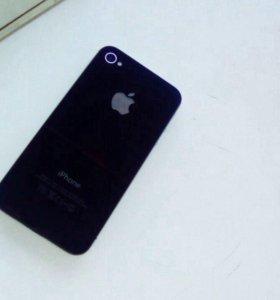 Айфон 4s на 16 г