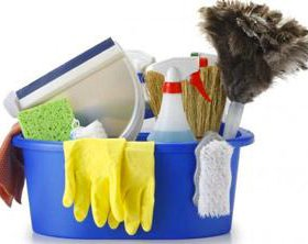 Уборка квартир, мытье окон