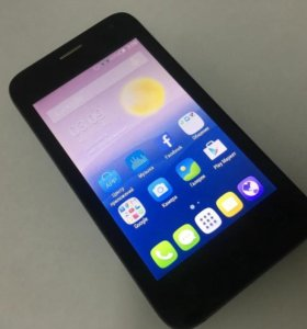 Alcatel Pixi First (Duos)