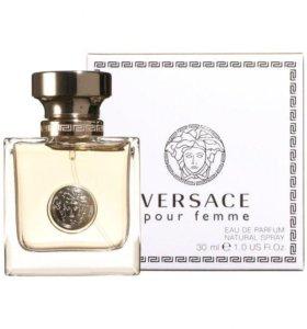 VERSACE Versace Pour Femme EDP 50mL
