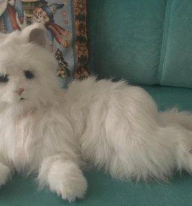 FurReal Friends Интерактивная кошка