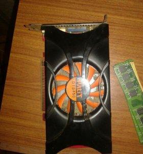Видеокарта nvidia gtx 450