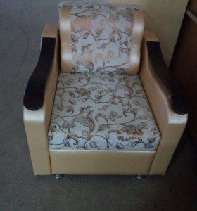 Продаю диван-кресла новые