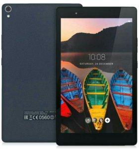 Игровой планшет Lenovo tab 3 8 plus snap625 3/16