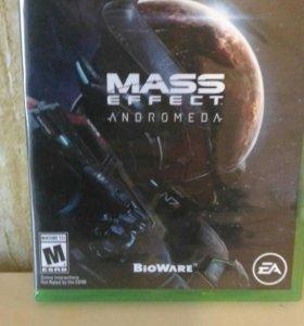 Mass Effect: Andromeda. Русские субтитры