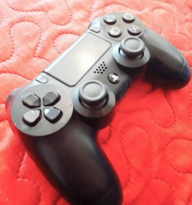 Геймпад PlayStation 4