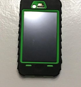 Чехол противоударный IPhone 4, 4s