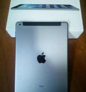 Планшет Apple iPad Air 32 Gb Wi-fi + cellular