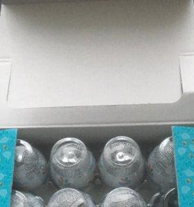 Шоколадные яйца ЧИПОЛЛИНО 24 шт. в коробке