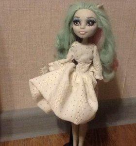 кукольная одежда ручной работы