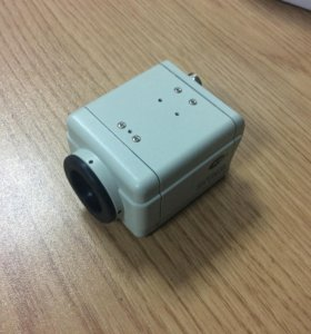 Видеокамера KT&C KPC-615BH