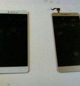 Дисплей (модуль) + тачскрин Xiaomi Mi Max, Новый